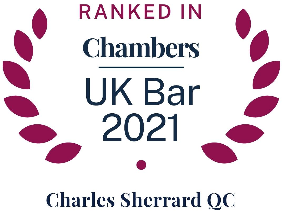 C&P Charles Sherrard