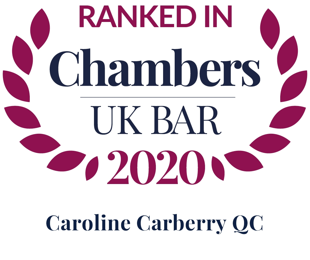 C&P Logo 2020 - Caroline Carberry QC