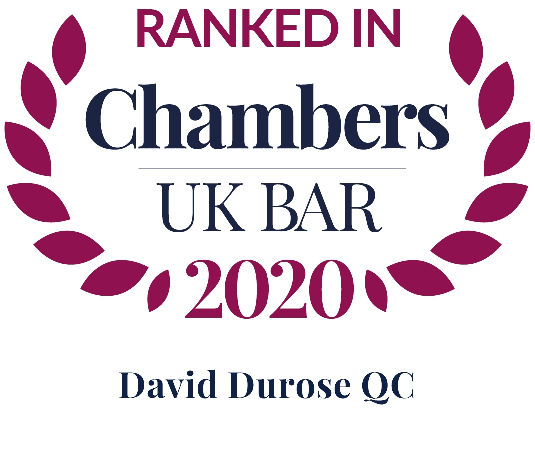 C&P Logo 2020 - David Durose QC