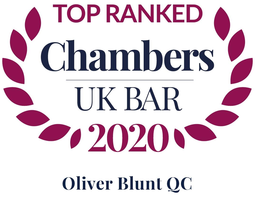 C&P Logo 2020 - Oliver Blunt QC