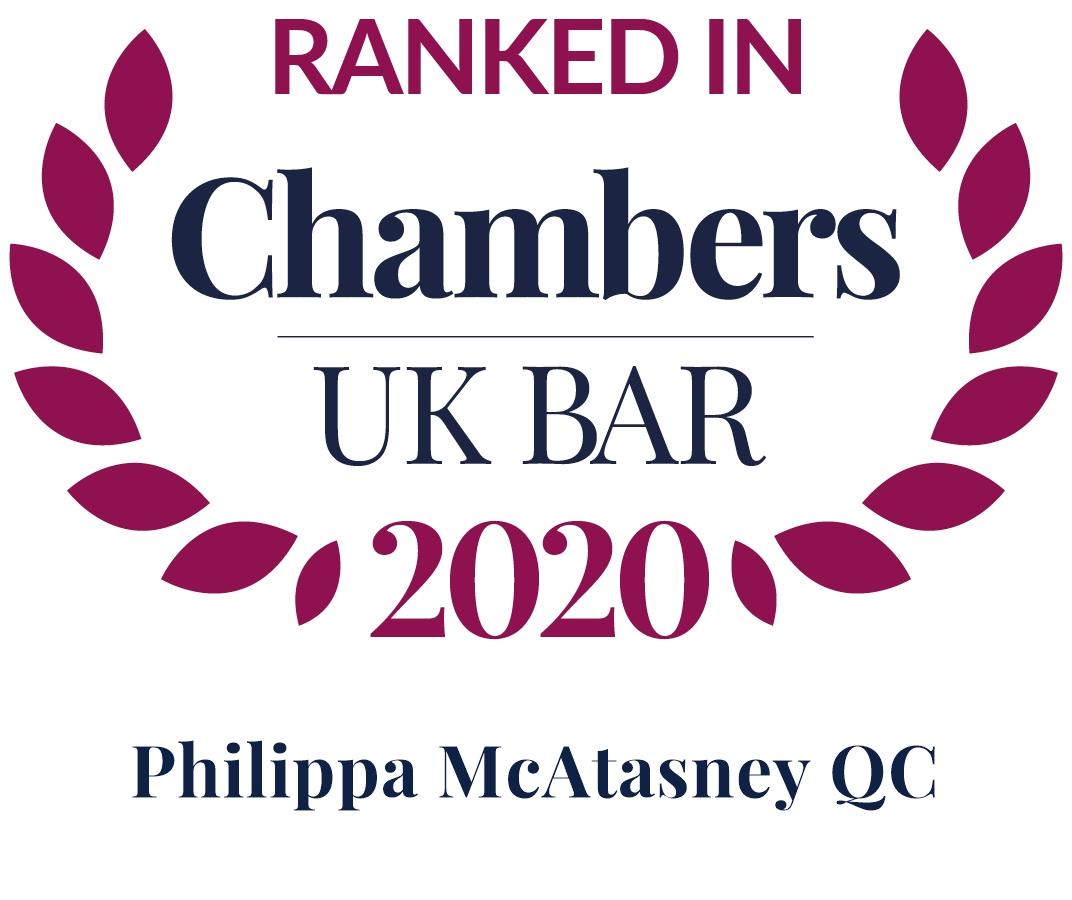 C&P Logo 2020 - Philippa McAtasney QC