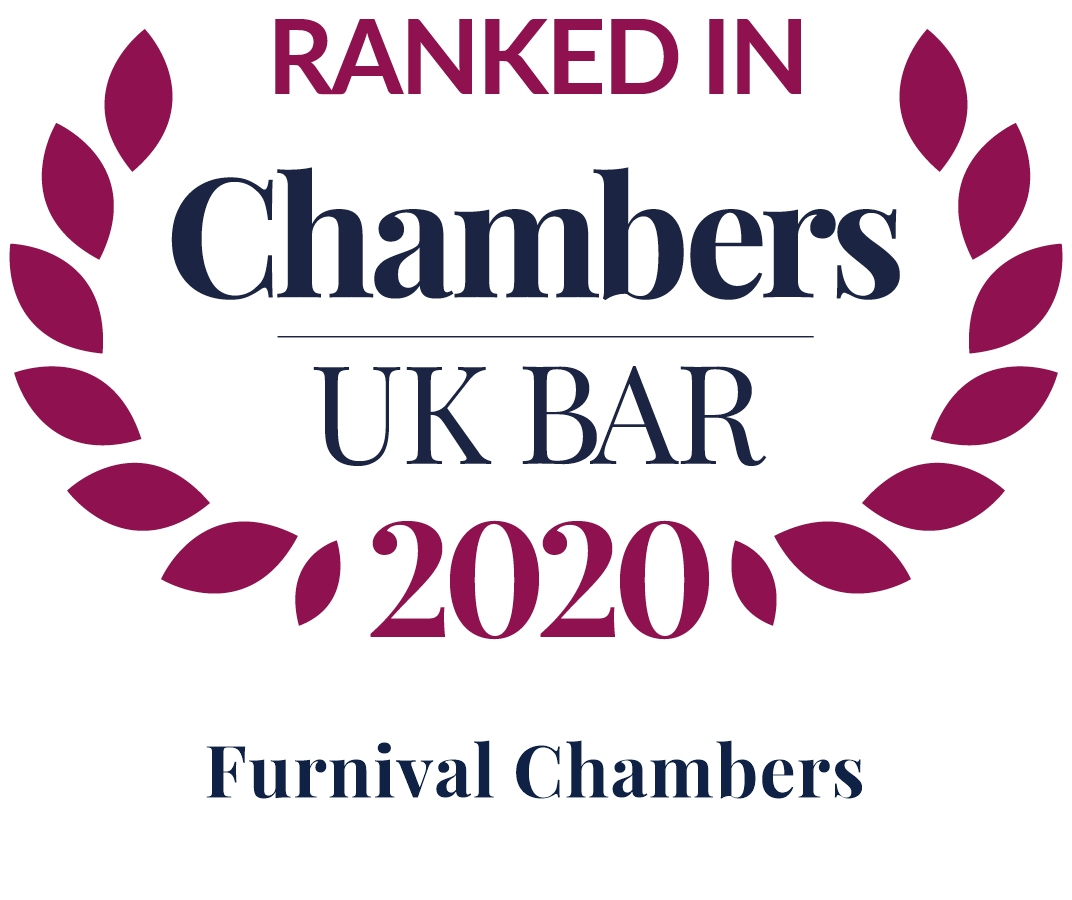 Chambers & Partners 2020 Leading Set