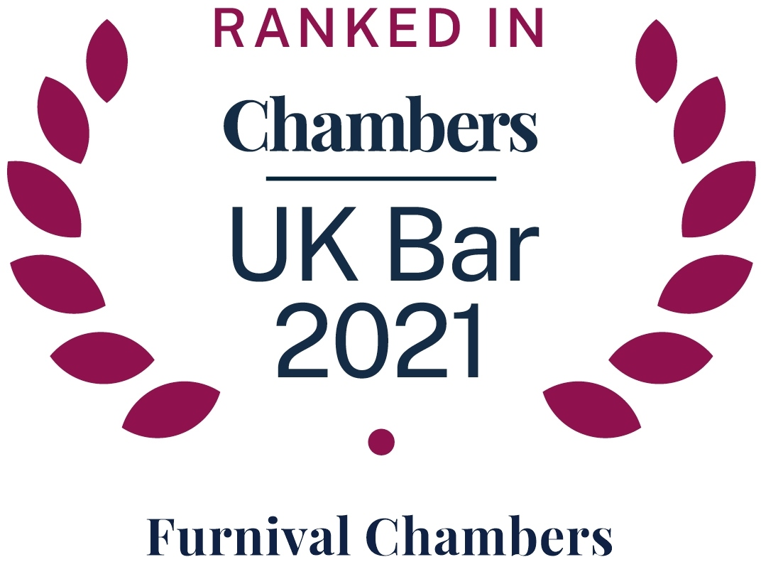 Chambers & Partners 2021 Leading Set