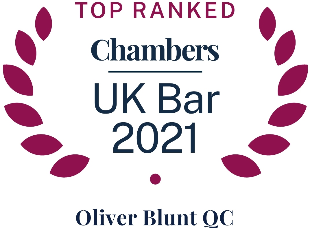 Oliver Blunt C&P