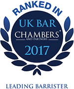 Chambers & Prs: Leading Barrister